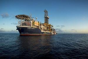 ExxonMobil bắt đầu khoan giếng thăm dò Haimara-1 ở Guyana