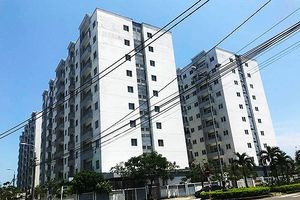 Đà Nẵng: 42 chung cư nhà nước không được bán, cho thuê lại căn hộ