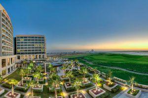 Khám phá khách sạn 5 sao tuyển Việt Nam ở UAE trong thời gian tham dự Asian Cup 2019