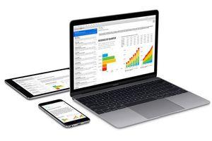 Chỉ có Apple có thể vừa thành công ở thị trường máy tính và smartphone