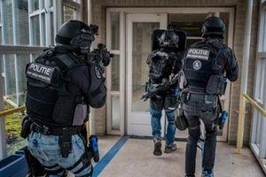 Hà Lan: Cảnh giác với nguy cơ tấn công khủng bố