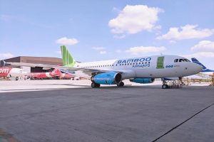 Chính thức cấp phép bay thương mại cho Bamboo Airways