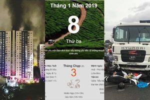 KINH HOÀNG loạt tai nạn thảm khốc xảy ra vào ngày Tam Nương: Từ nổ tàu ngầm hạt nhân, cháy chung cư Carina cho đến xe khách lao đèo Hải Vân