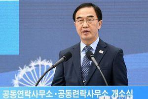 Hàn-Triều cần tổ chức các cuộc đàm phán cấp cao về quan hệ song phương