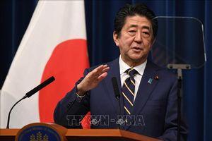 Thủ tướng Nhật Bản thăm Hà Lan và Anh