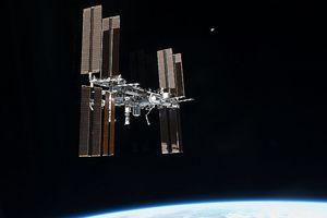Nga hoàn tất thử nghiệm hệ thống kết nối tự động mới với trạm ISS
