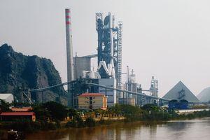 Lấy thị trường nội địa để tái cơ cấu tiêu thụ xi măng