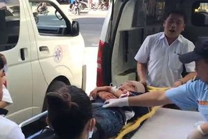 Sức khỏe các nạn nhân vụ tai nạn xe rơi xuống vực ở đèo Hải Vân giờ ra sao?
