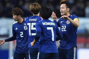 Lịch thi đấu và trực tiếp Asian Cup 2019 ngày 9/1: ĐT Nhật Bản xuất trận