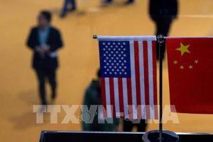 Đàm phán thương mại Trung - Mỹ có dấu hiệu tiến triển