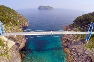 Ulleungdo - Đảo du lịch bí ẩn của Hàn Quốc