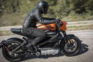 Harley Davidson chốt giá mô tô điện, gần 700 triệu đồng