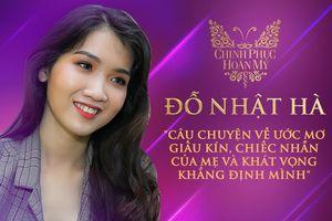 Đỗ Nhật Hà: Câu chuyện về ước mơ giấu kín, chiếc nhẫn của mẹ và khát vọng khẳng định mình tại The Tiffany Vietnam