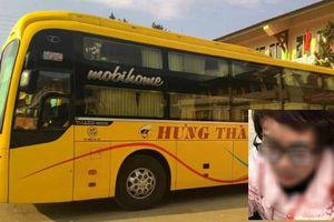 Ban ATGT Lào Cai thông tin vụ nhà xe Hưng Thành đánh nữ hành khách nhập viện