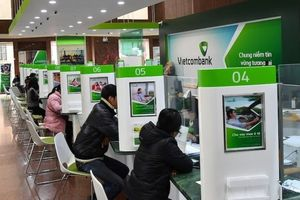Vietcombank hoàn tất phát hành cổ phiếu cho GIC và Mizuho, thu về 6.200 tỷ đồng