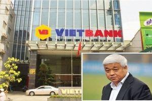 Bầu Kiên đã bán toàn bộ hơn 6,61 triệu cổ phiếu VietBank