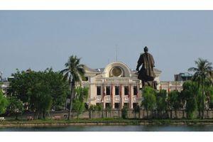 Tự hào Nam Định quê hương