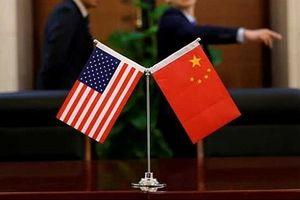 Cuộc đàm phán thương mại Mỹ - Trung Quốc kéo dài đến ngày 09/01