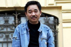 Nghệ sĩ hài Quốc Khánh: 'Ngọc Hoàng đặc biệt' của showbiz Việt