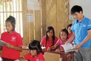 Tỉnh Lai Châu: Nâng cao chất lượng giáo dục ở vùng đặc biệt khó khăn