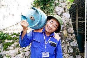 Anh Lò Văn Dấu - người giữ ngọn lửa xanh trên đất Mường Muổi