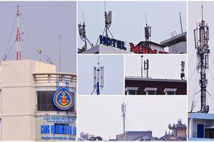 Đại biểu Phan Thái bình: cần kiểm tra định kỳ các trạm phát sóng bts đặt trong khu dân cư