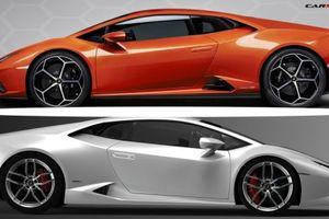 Lamborghini Huracan EVO 2020 đã 'thoát khỏi cái bóng' LP 610-4 cũ bằng cách nào ?