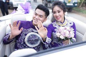 Căn hộ mới của Lê Phương và chồng trẻ