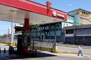Venezuela nói không với doanh nghiệp dầu của Mỹ