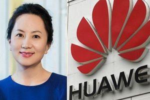 Vén bức màn bí ẩn sau vụ bắt giữ Giám đốc tài chính Huawei
