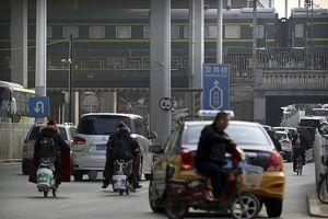 Ông Kim Jong-un kết thúc sớm chuyến thăm Trung Quốc?