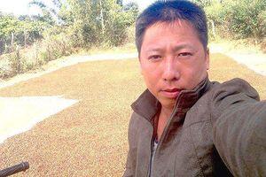 Đại úy công an ở Bình Thuận bị bắt quả tang đang phê ma túy