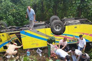 Vụ tai nạn ở đèo Hải Vân: Tại sao xe không đi qua đường hầm?