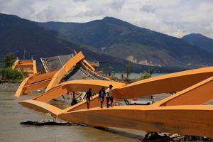 Indonesia tăng gấp đôi ngân sách cho quỹ thiên tai 2019