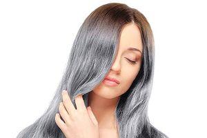 Thực phẩm ngăn tóc bạc sớm và gãy rụng