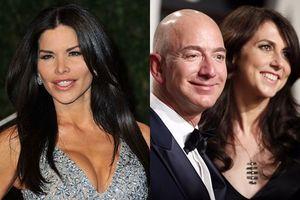 Chân dung 'kẻ thứ 3' khiến tỷ phú Jeff Bezos ly dị vợ 'Tào Khang' sau 25 năm hạnh phúc