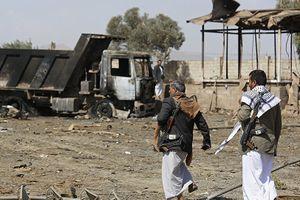 Lễ diễu binh tại Yemen bị tấn công, 5 binh sĩ thiệt mạng