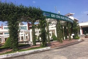 Đại học Quốc gia TPHCM: Hướng đến 'đại học khởi nghiệp'