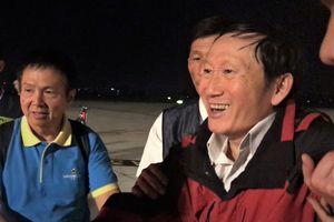 3 hành khách cuối trong vụ đánh bom ở Ai Cập về VN bằng chuyên cơ