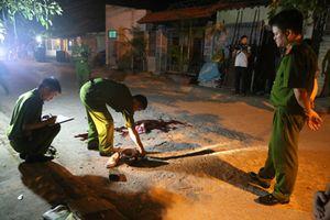 Bắt nghi can đâm 2 người tử vong vì mâu thuẫn trong cuộc nhậu
