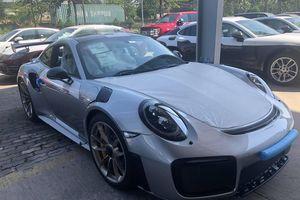 Porsche 911 GT2 RS giá 20 tỷ vừa về Việt Nam