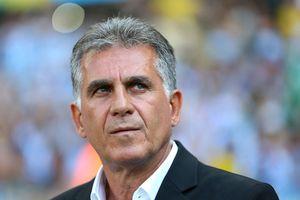 HLV trưởng Iran: 'Việt Nam chơi quá tốt, khiến chúng tôi ngạc nhiên'