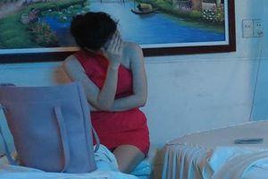 Bắt quả tang nhân viên spa bán dâm cho khách nước ngoài