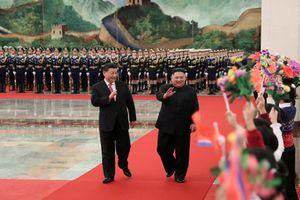 Gặp Chủ tịch TQ, ông Kim Jong-un cam kết gì về cuộc gặp thượng đỉnh Mỹ-Triều lần 2?