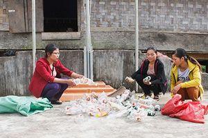 Kon Tum: Gần 13.900 hộ dân tộc thoát nghèo