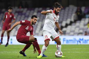 Qatar có chiến thắng 2 sao trước Lebanon trong trận ra quân