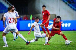 Quang Hải bất ngờ có tên trong 10 cầu thủ xuất sắc nhất Asian Cup 2019