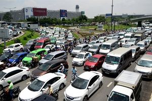 Tai nạn thảm khốc: Cơn khát ôtô và lỗi quản lý
