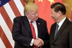 Thêm minh chứng ông Trump bắt bài Bắc Kinh