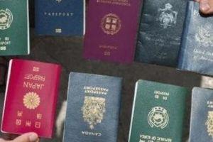 Xếp hạng hộ chiếu quyền lực nhất thế giới: Việt Nam xếp sau Lào, Campuchia